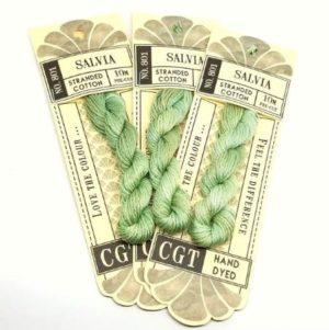 CGT Salvia