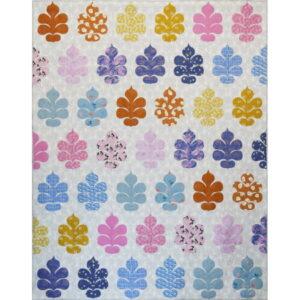 Emma Jean Jansen Thora Belle Quilt Pattern