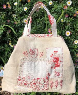 Gail Pan The betty Bag