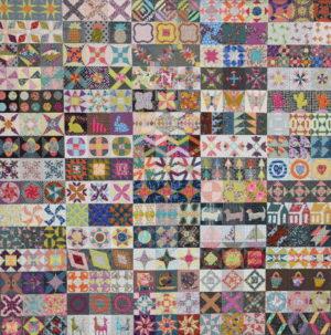 Dear Jen Quilt Pattern By Jen Kingwell