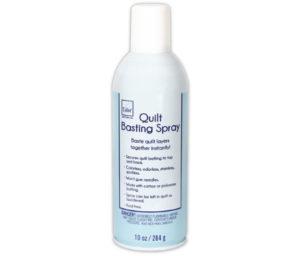 June Tailor Basting Spray