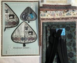 Lynette Anderson My Scissor Keeper Kit