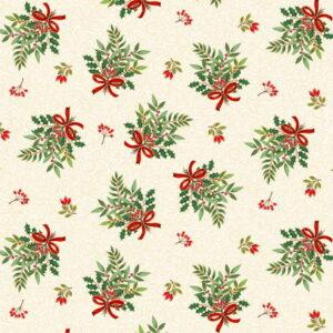 Makower Christmas Classic Bouquet