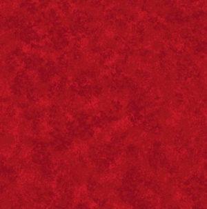 Makower Spraytime Cherry Red