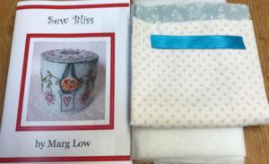 Marg Low sew Bliss Box Kit