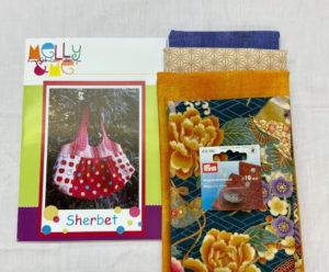 Melly and Me Sherbet Bag Kit