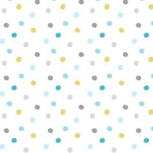 Michael Miller Tiny Tots Organic Dot