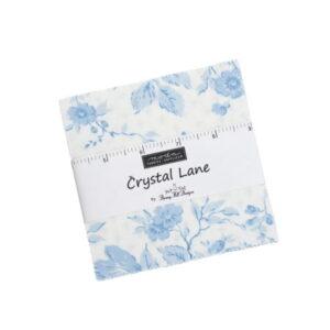 Moda Crystal Lane Charm Pack by Bunny Lane