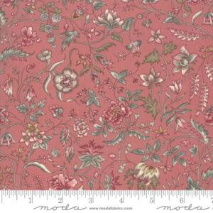 Moda Regency Romance Dorchester Emma Pink by Christopher Wilson Tate