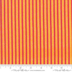 Moda Remix Modern Summer Earth Orange by Designer Jen Kingwell