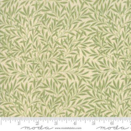 Moda morris Garden V and A Reproduction Willow Garden porcelian sage