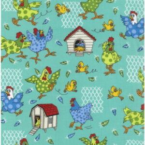 Nutex Farm Fun Chicken