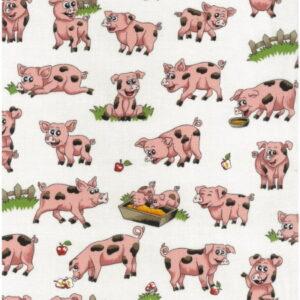 Nutex Farm Fun Pigs