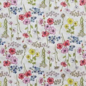 Nutex Japanese Botanical Feel Floral Mixjpg