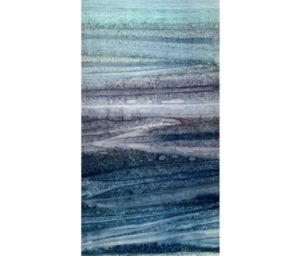 Sew Simple Batik Landscapes Blues