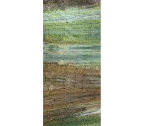Sew Simple Batik Landscapes Browns
