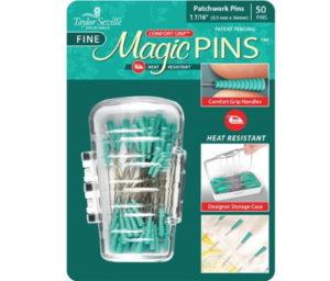 Taylor Swift Magic Pins Patchwork