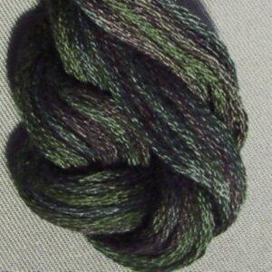 Valdani 6 Ply Floss Dark Spruce