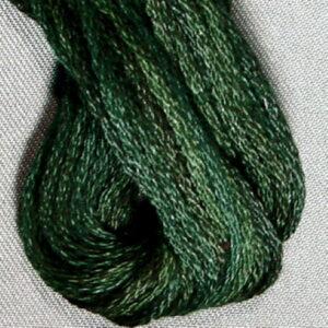 Valdani 6 Ply Floss Evergreen jpg