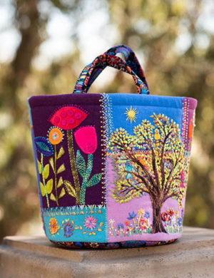 Wendy Williams Victoria's bag Pattern