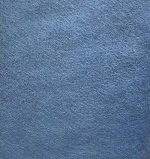 Wool Felt Norwegian Blue