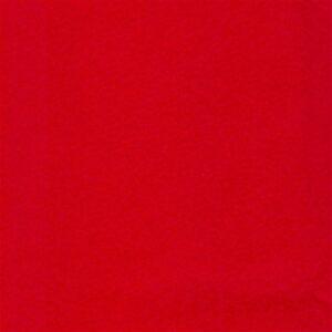 Woolfelt Rocking Red