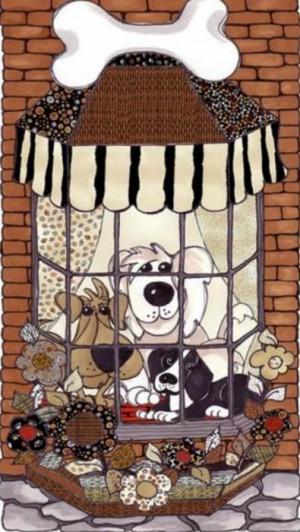 dog-panel