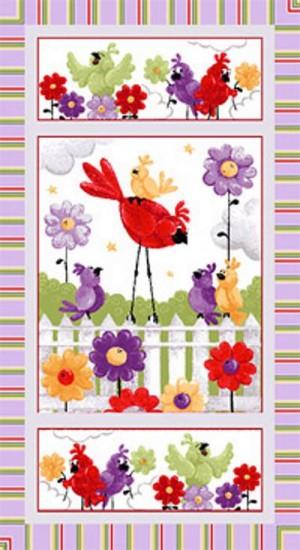 meet the bird SB20137-620