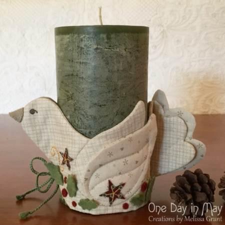 Candle/Jar Wrap