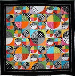 optical quilt