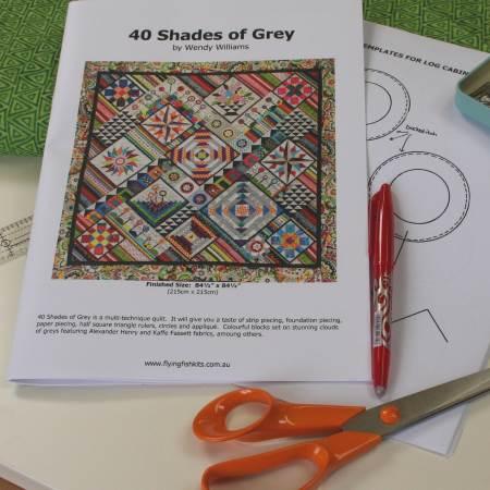 Patterns/Kits/Books