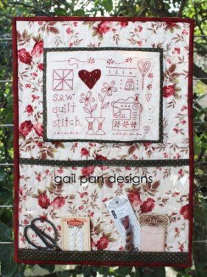 sew quilt stitch