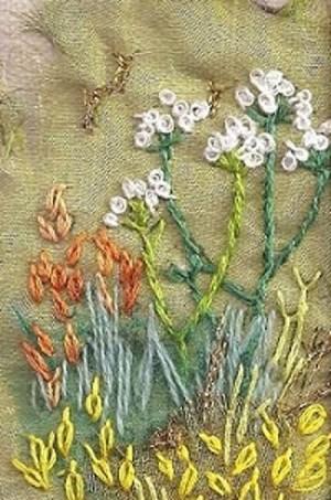 summer parsley